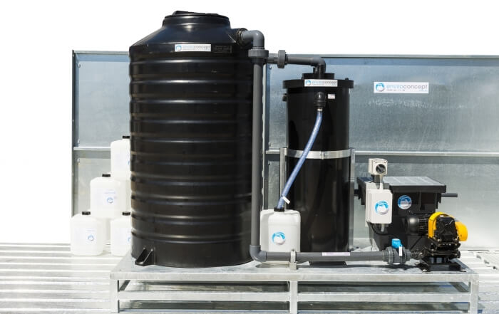 Introduction to Waste Water Treatment